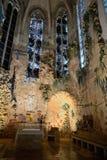 Domkyrka av Palma de Majorca Arkivbilder