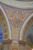 Domkyrka av Peter och Paul Arkivbilder