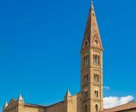 Domkyrka av Santa Maria Novella i Florence Royaltyfria Foton