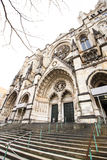 Domkyrka av St John Fotografering för Bildbyråer