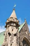 domkyrka christ kyrkliga montreal Arkivfoto