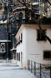 Domkyrka för ` s för St Stephan Royaltyfria Bilder