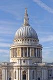 Domkyrka för St Pauls royaltyfria bilder