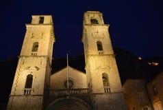Domkyrka för St Tryphons Royaltyfri Fotografi