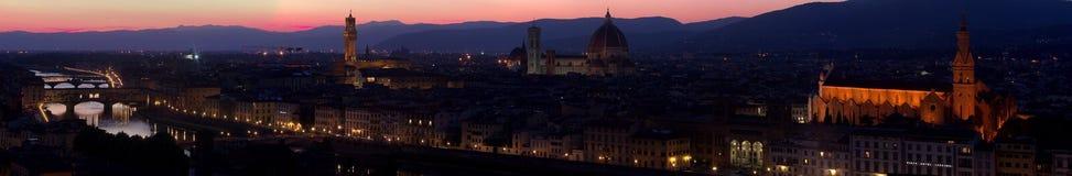 domkyrka florence italy tuscany Arkivbild