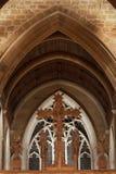 Domkyrka Hobart för St Davids arkivbild