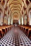 domkyrkakatolik Arkivbild