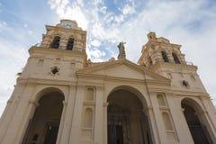 Domkyrkan av CÃ-³rdobaen Fotografering för Bildbyråer