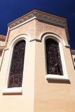 Domkyrkan av Dalat Royaltyfri Fotografi