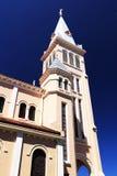 Domkyrkan av Dalat Arkivfoto
