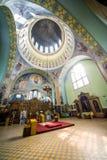Domkyrkan av den heliga Treenighet Arkivbild