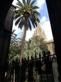 Domkyrkan av gheesesna Royaltyfria Foton