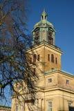 Domkyrkan Göteborg, Швеция Gotehburg Стоковое Изображение RF