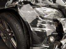 Dommages de collision Images libres de droits