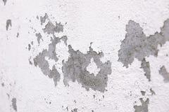 Dommages de mur photo libre de droits
