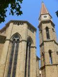 Domo, Arezzo (Italia) imagens de stock royalty free