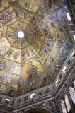 Domo, Florença, Itália Fotografia de Stock Royalty Free