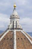 Domo, Florença, Itália Foto de Stock