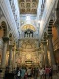 Domo, Pisa Imagens de Stock