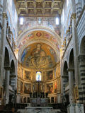 Domo, Pisa Foto de Stock Royalty Free