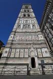 Domo Santa Maria Del Fiore. Florença, Italy Fotografia de Stock