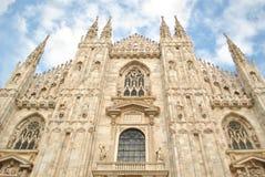 Domodi Milano fotografia stock