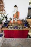 Domowa świątynia Zdjęcia Royalty Free