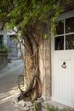 domowa Francuz wioska Fotografia Stock