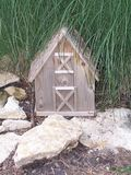 domowa miniatura Zdjęcie Stock
