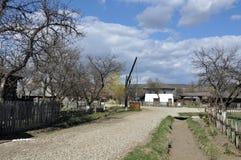 Domowa muzeum droga Obraz Stock