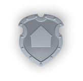 domowa ochrona ilustracji