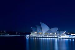 domowa opera Sydney Zdjęcie Stock