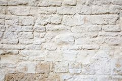 domowa stara ściana Obraz Stock