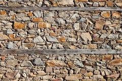 domowa stara ściana bardzo Fotografia Stock