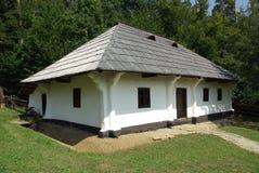 domowa stara tradycyjna wioska Zdjęcie Stock