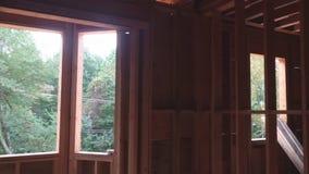 Domowa szalunek rama dla rozwija się domu nowego postępu szalunek zdjęcie wideo