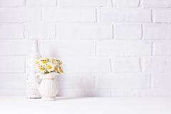 Domowa wewnętrzna dekoracja Zdjęcia Royalty Free