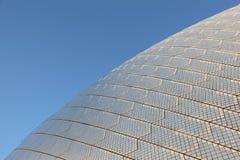 domowe opery Sydney płytki Zdjęcie Royalty Free