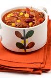 Chili Con Carne Zdjęcie Royalty Free