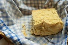 domowej roboty chleb. obrazy royalty free