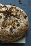Domowej roboty chleb Zdjęcie Royalty Free