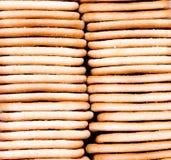 Domowej roboty ciastka Fotografia Stock