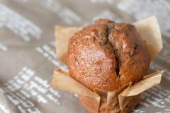 Domowej roboty muffins Fotografia Stock