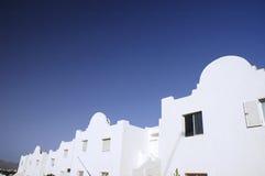 domowy biel zdjęcie stock