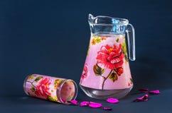 Domowy Glassware Obraz Stock