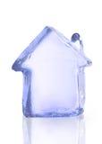 domowy lodowaty Obrazy Stock