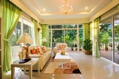 domowy luksus Zdjęcie Stock
