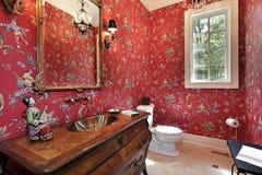 domowy luksusowy prochowy pokój Obrazy Royalty Free