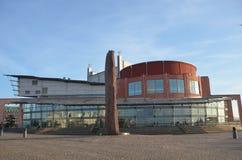 domowy Moscow opery tsaritsino Obrazy Stock