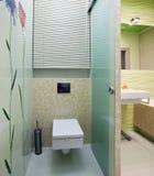 domowy nowy pokój Zdjęcie Royalty Free